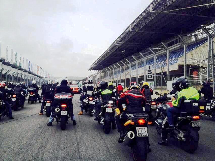 Moto GP 1000 – Interlagos – 15/06/14