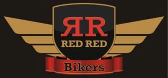 Drop Red Red Bikers