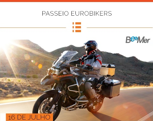 Passeio BeeMer & Eurobike – Águas de São Pedro – Rest. do Lago