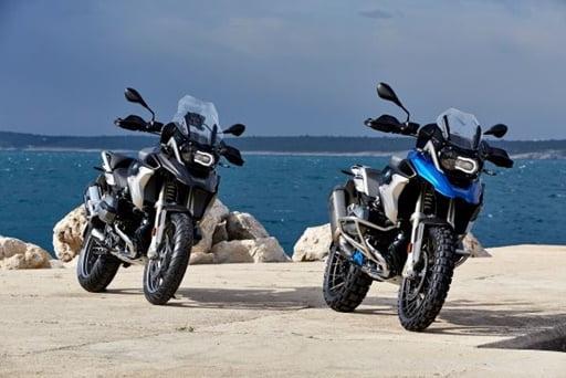 BMW Motorrad traz condições especiais para os modelos 2017/2018