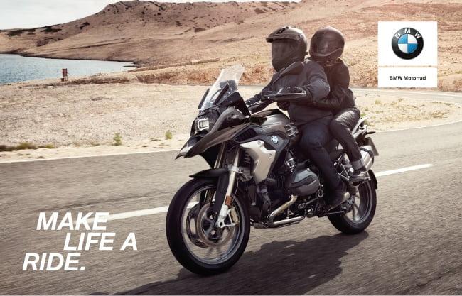 Caltabiano BMW Motorrad estará aberta neste SÁBADO e DOMINGO, venha fazer um TEST RIDE