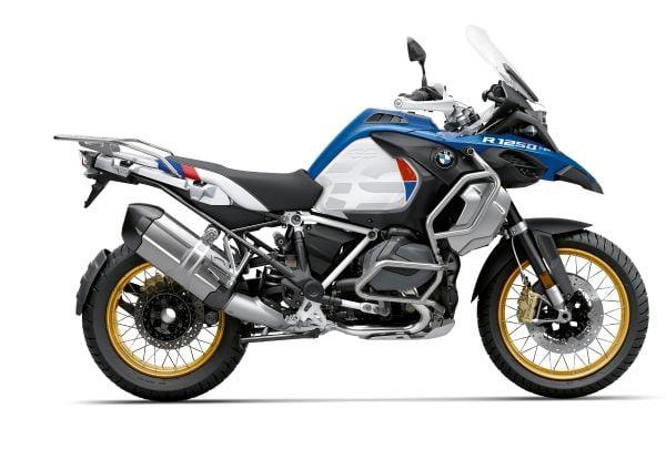 Novas BMW R 1250 GS e R 1250 GS Adventure chegam na rede BMW Motorrad no Brasil