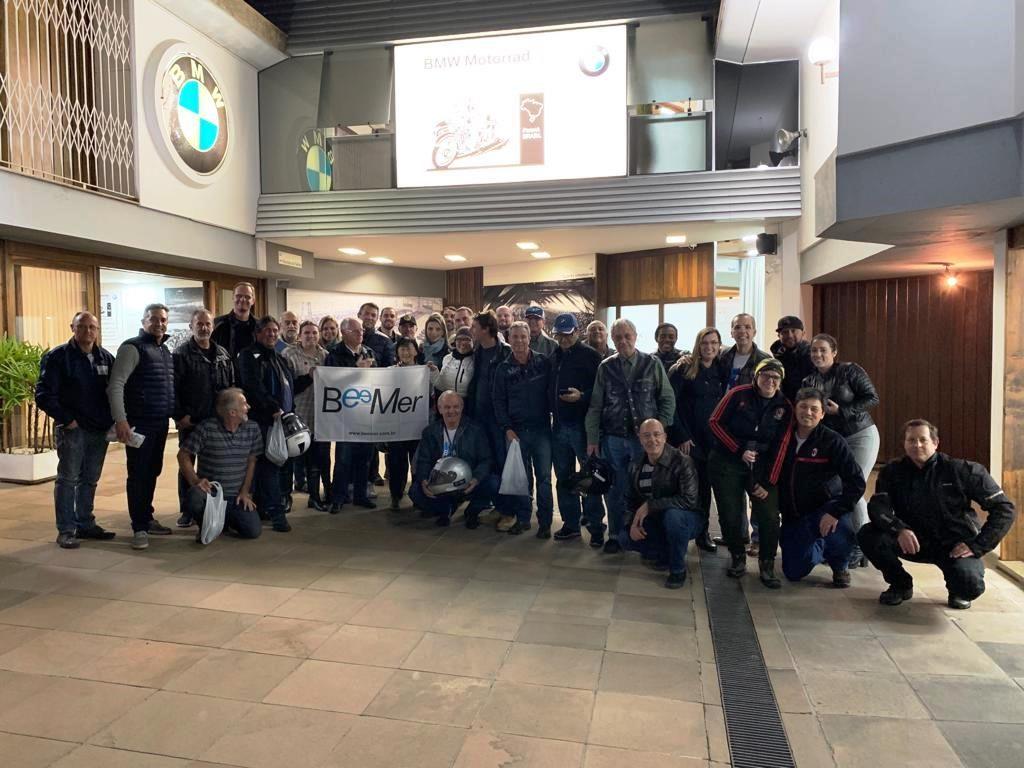 Museu de Motocicleta BMW 2019