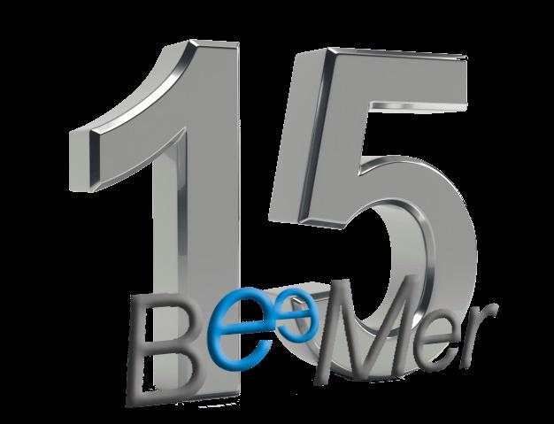 BeeMer & Corse, uma parceria com 15% de desconto para você