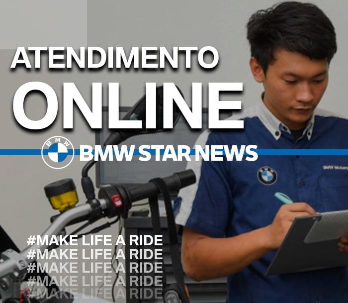 Atendimento online – Star News