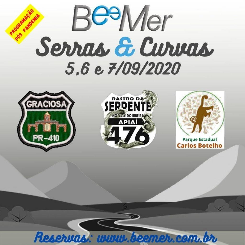 Serras&Curvas – Bate&Fica