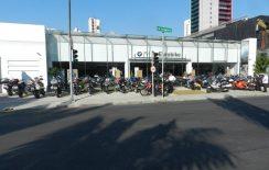 Passeio BeeMer & Eurobike, 70 motos com direito a trecho Off Road