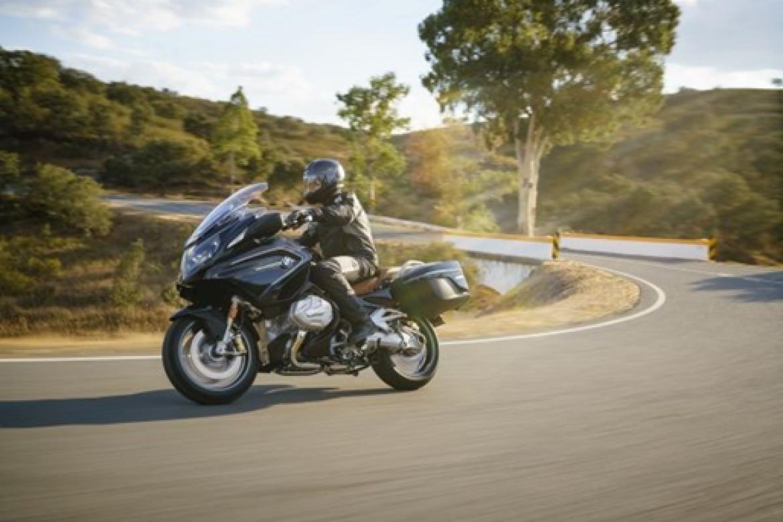BMW Motorrad confirma chegada da R 1250 RT ao Brasil para o último trimestre de 2020