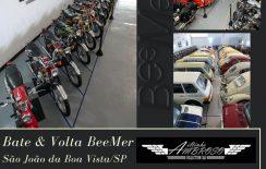 Bate&Volta BeeMer e Grand Brasil – Ailtinho Collection