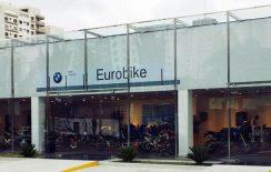 Passeio BeeMer & Eurobike – 16/04 – Preparação (vídeo)