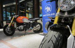 HAPPY BeeMer – Frangaria – BMW Nine T