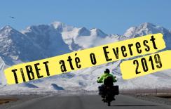 TIBET + EVEREST – Uma aventura de verdade!!!