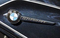 BMW Motorrad lança nova R 1250 RT no Brasil