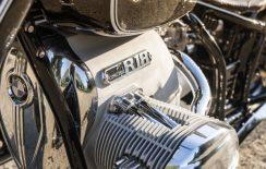BMW Motorrad apresenta conceito R18