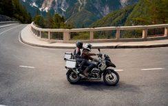 BMW Motorrad oferece 20% de desconto em acessórios de motocicletas