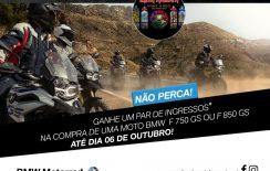 Grand Brasil leva você no camarote do Iron Maiden