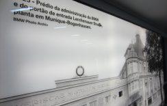 Visita ao Museu da Motocicleta BMW – Curitiba – 16/08/14