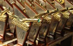 BMW Motorrad leva três prêmios no Guidão de Ouro 2019