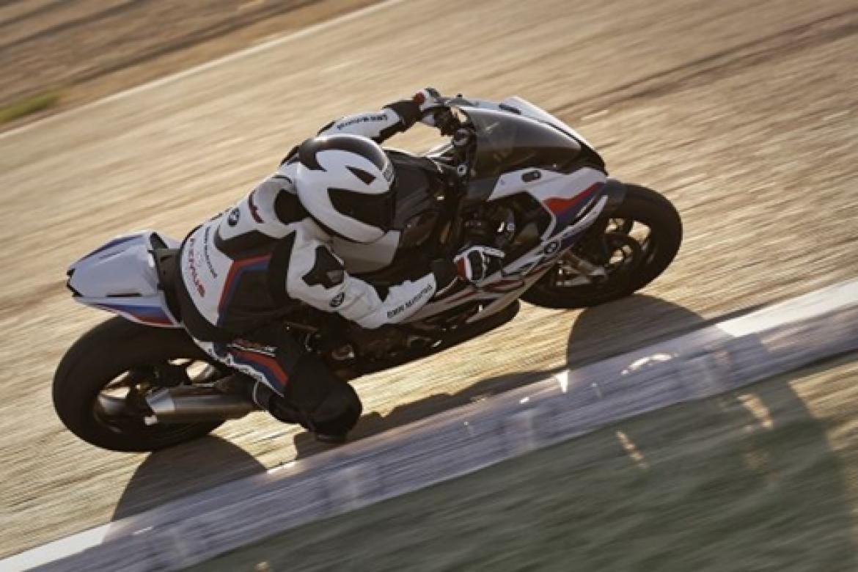 BMW Motorrad confirma nova versão da S 1000 RR ainda no terceiro trimestre