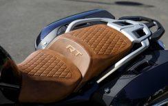 BMW Motorrad – linha de personalização com sofisticado pacote de opcionais originais