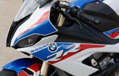 Live da BMW Motorrad ao vivo – lançamento da nova S 1000 RR pacote M