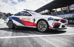 BMW M irá patrocinar o Grande Prêmio da Estíria (Áustria) da MotoGP