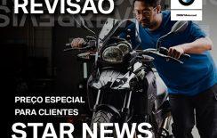 Revisão – Preço Especial para clientes Star News